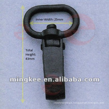 Black Snap Hook (J11-163A)