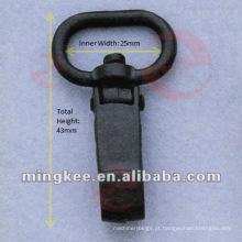 Gancho de pressão preto (J11-163A)