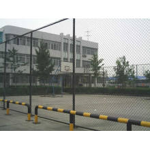 Chain Link Fence - 01