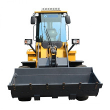 3ton Chinese New RC Backhoe Wheel Loader with Excavator for Sale