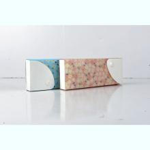 Caja de lápices tipo cajón caja de lápices de plástico