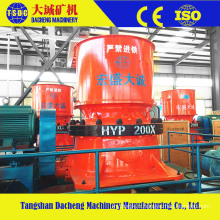 Fabricant de Chine Machine de concassage fine Cone Crusher