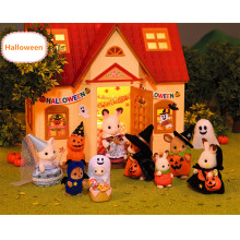 Play House Toys pour enfants Play House Furniture Toy Set dans Home Toy