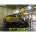 XE215CA+XCMG+excavator+operating+weight+21800kgs