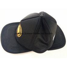 Двусторонняя хип-хоп-кепка Модная шляпа с вышивкой Hip-Hop Hat