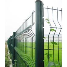 Zaun für Park oder Gemeinschaftsgarten