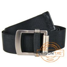 Military Police Duty Belt Nylon ISO Standard (JYPD-NL09)