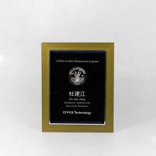 El superventas placas de acrílico grabado premios y trofeos