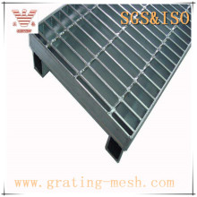 Stainless Steel Grating of Professional Factory