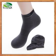High Quality Fashion Custom Men Bamboo Fiber Sport Socks