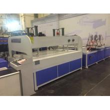 Máquina de laminado de madera de prensa caliente HF Gluing