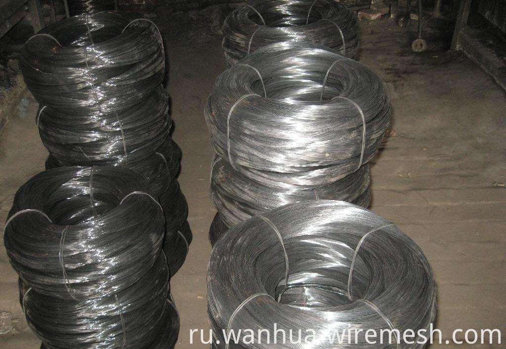 Black annealed wire 17 gauge 1.4mm (1)