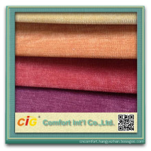 100%Polyester Soft T/C Bonding Upholstery Garment Corduroy fabric