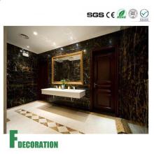Painéis de parede de decoração de interiores