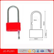 Jcpl-201disposable Padlock Seals