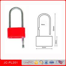 Jcpl-201 selos de cadeado descartáveis