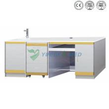 Yszh02 Hôpital Straight Combined Cabinet Dispositif médical