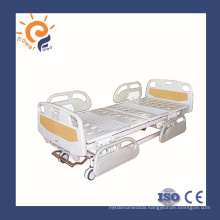FB-2 CE Qualification Manual Folding Examination Bed Base
