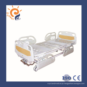 FB-2 Manual de Qualificação CE Base de Cama de Exame Folding