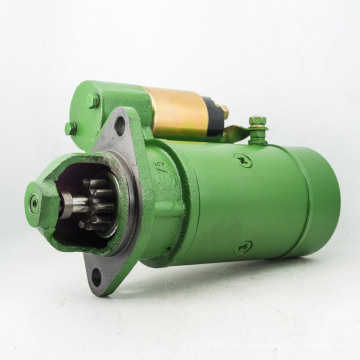 Motor diesel motor de arranque motor exportador (qd1275)