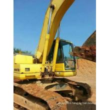2011 Crawler Hydraulic Komatsu Excavator (PC200-8)