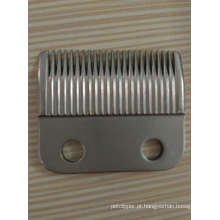 Cabelo elétrico Clipper Blade cabelo aparador de lâminas