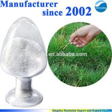 Herbicide agrochimique de haute qualité 95% Glyphosate pour les mauvaises herbes, cas no 1071-83-6 avec le meilleur prix