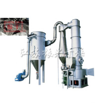 Chemical Hot Air Spin Flash Dryer for Black Lead