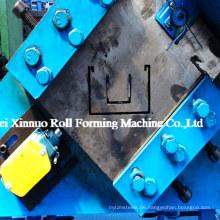 Trockenbau System Stud Track Rollformer Cu Roll Formmaschine Stahl Metall Stud Trockenbau Cd Ud Profil, die Maschine