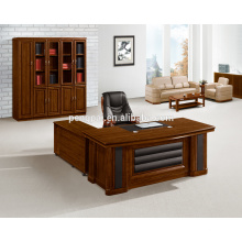 Mid Asia style big liberal office desk for school government