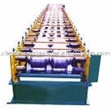 JCH-760/820 máquinas de formação de juntas ocultas, máquinas de formação de rolos de telhado, máquinas formadoras de painéis