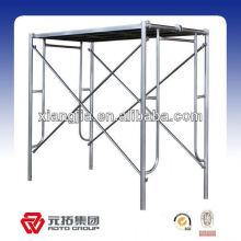 Q345 pre-galvanized scaffolding metal /ceiling system framing