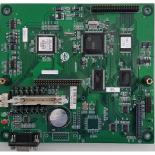 Stickerei DAHAO original neues Board E928C-1