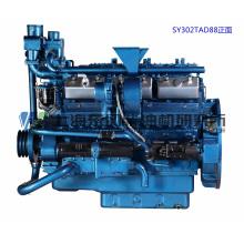 CUMMINS, 12 cylindres, 790kw, moteur diesel de Shanghai pour groupe électrogène,