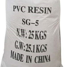 PVC RESIN SG5 FOR PIPE MATERIAL