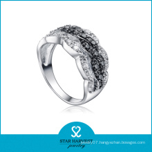 High Quality Sterling Silver Promotion Ring