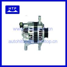 El proveedor de China parte el ensamble del alternador lineal PARA MAZDA B675-18-400 12V 70A 4S