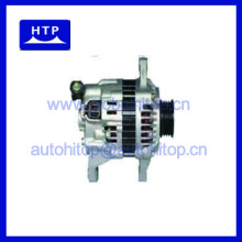 China supplier engine parts linear alternator assy FOR MAZDA B675-18-400 12V 70A 4S