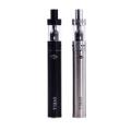 Factory Price!!! Huge vapor wholesale QVOD II starter kit electronic cigarette