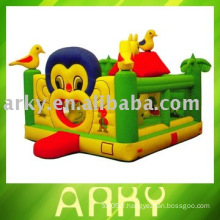 Funny Inflatable Bouncer