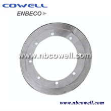 Rubber Tyre Top Quality Trimming Blade