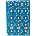 Placas de circuito de comutação automática