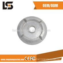 Moulage sous pression de haute précision pour ODM Aluminium luminaire Chine