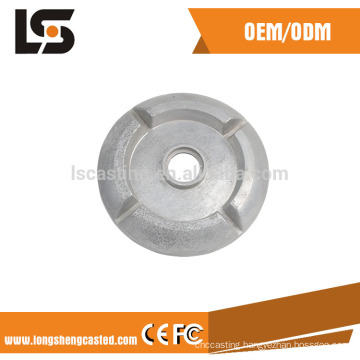 High precision die casting for ODM Aluminum light fixture China