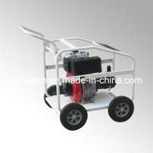 Motor diesel con la bomba de alta presión de la arandela (DHPW-2900)