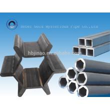 Трубы специальной формы и холоднотянутые стальные трубы