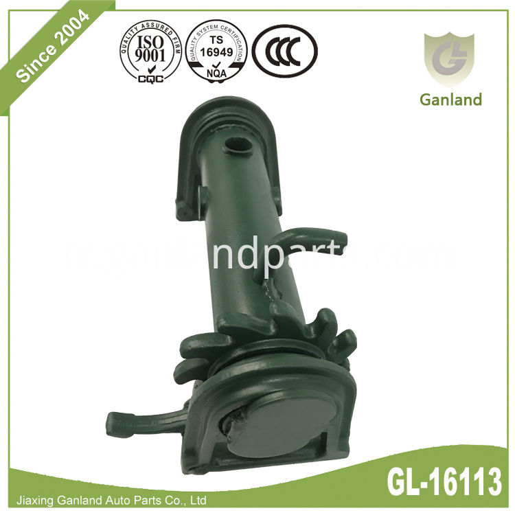 Cable winch GL-16113