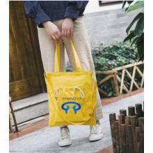 Tas travel tas siswa sederhana yang disesuaikan kapasitas besar