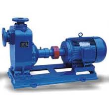 Pompe à eau auto-amorçantes haute efficacité