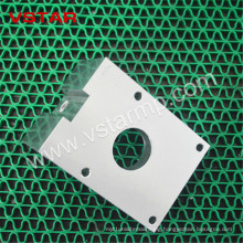 Hard Anodizing Aluminum Machining Part for Shock Absorber
